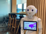 人工知能エンジン「MUSE」がPepperに対応