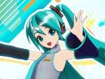 『初音ミク Project DIVA MEGA39's』のDLC第7弾&無料DLC「セガパック」を配信!
