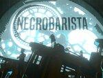 3Dビジュアルノベル『Necrobarista(ネクロバリスタ)』、7月22日にPC版が配信!