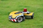東北道・蓮田SAの芝刈りロボット採用に見る全自動化の未来