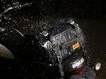 ツーリング用品を突然の雨からしっかり守る、360°防水シートバッグ
