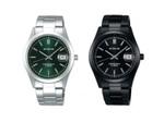 日本製クオーツムーブメント搭載で1万円台、TiCTAC×セイコーウオッチの腕時計