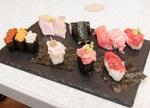 本マグロを大量投下!かっぱ寿司初の「創業祭」ウニ、イクラなど本気ネタで魅せる