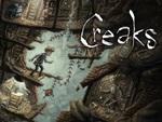 『マシナリウム』開発スタジオによる新作『Creaks(クリークス)』がSwitchとPS4で配信開始