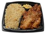 セブン「まんぷく!炒飯&やみつき油淋鶏」がひそかにカロリーダウン