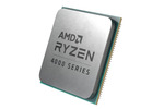 Zen2コアAPU「Renoir」のデスクトップ版を突然投入 AMD CPUロードマップ