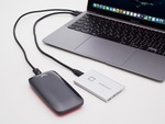 Ice Lake搭載MacBook Airの容量不足を外付けSSDで解決、コスパと速さどちらで選ぶ?