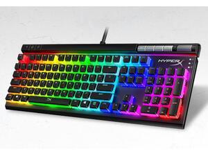 HyperX、約8000万回の打鍵耐久性を実現したメカニカルゲーミングキーボード「Alloy Elite 2」を販売開始