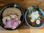 名店の一番弟子によるつけ麺、足を延ばす価値は絶対にある 中華蕎麦 うゑず(山梨県・中巨摩郡昭和町)