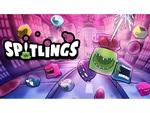 協力型アクションゲーム『Spitlings』がSteamで8月5日に発売決定