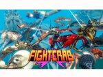 甲殻類が激突! Steam版『カニノケンカ -Fight Crab-』が配信開始!