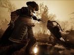 PS4用RPG『GreedFall』発売日を8月20日から10月15日に変更