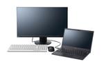 NECがPCラインアップ刷新、「VersaPro UltraLite タイプVG」は約868g/24時間駆動