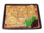 セブンで鹿児島県産「黒豚」焼肉重 期間限定で