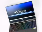 人気のVALORANTが240Hz以上で遊べる!メカニカルキーボード採用の最新ゲーミングノートPC「G-Tune H5」