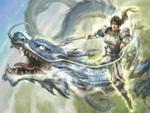 『真・三國無双』シリーズ20周年イヤーが開始!記念ビジュアル&ムービーを公開
