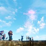 """MMORPG「ArcheAge」で開催された""""オンライン花火大会""""は、手動で10万発以上を打ち上げた!? イベントの裏側をプロデューサー&GMに聞いてみた"""
