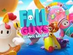 最大60人で遊べるポップなバトルロイヤル『Fall Guys』が本日発売!