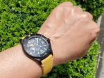最近巷で評判の「UNDONEのBasecamp腕時計」を衝動買い
