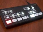 ビデオ会議やライブ配信がとっても楽になるスイッチャー「ATEM Mini」は必携!