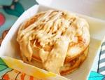 マクドナルドの「ハワイアンパンケーキ」まったり甘いソースが幸せすぎ