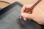 アナログ派も嬉しい、三菱鉛筆を再現した「Wacom One」用デジタルペンが登場
