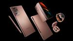 Galaxy Note20 UltraやGalaxy Z Fold 2など目玉製品続々登場のサムスン発表会