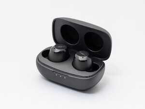 JPRiDE、クアルコム製チップ搭載で5000円台の完全ワイヤレスイヤホン「TWS-X」