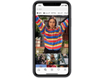 Instagram、15秒の短尺動画を作成・発見できる新機能「リール」を発表