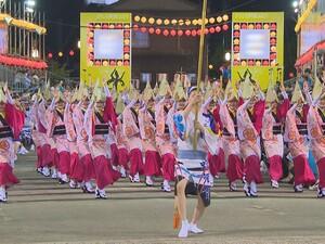 ダイドーグループ、阿波おどりのドキュメンタリー番組映像を特別公開