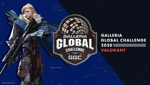 サードウェーブ、eスポーツ大会「GGC 2020」のオンライン予選を8月8日より開催