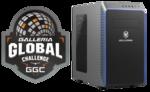 GALLERIA(ガレリア)、eスポーツ大会「GGC 2020」を記念した特別モデル