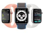 アップル「watchOS 7」パブリックベータ版を公開
