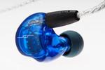 """ハイコスパ! ブルーで高品位な""""透け筐体""""が美しい、JPRiDEの「1980 Blue MOON」"""