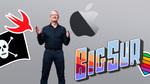 アップル驚きの好決算 秘訣は「オンライン化」