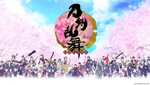 「刀剣乱舞-ONLINE-」「刀剣乱舞-ONLINE- Pocket」オープニング映像をリニューアル