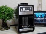 スマホや設定環境変化でコーヒーを淹れるIoT全自動コーヒーメーカーを衝動買い