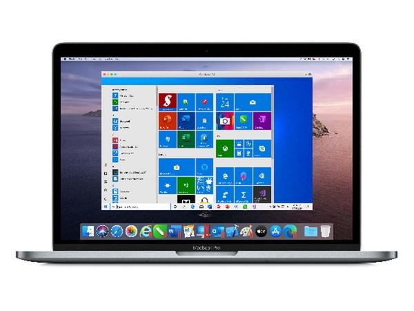 parallels desktop 10 破解