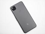 グーグルの新スマホ「Pixel 4a」、Pixel 4に匹敵するカメラで高コスパ
