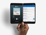 マイクロソフト、米国で「Surface Duo」の予約販売を開始