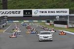 カート耐久レース「2020 K-TAI」参戦で、モータースポーツのすべてを味わった!