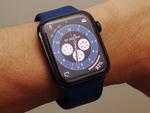Apple Watch「watchOS 7」パブリックベータを試した! 文字盤交換が楽しい!