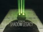 『レインボーシックス シージ』で新オペレーション「SHADOW LEGACY」が発表!