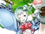 アーケードゲーム『Wonderland Wars』の新バージョン「Ver.5.10-A」稼働開始!