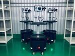 高コストな産業用ロボットをAI・ハード・ソフト連携プラットフォームで変えるrapyuta.io