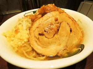 東京駅の改札内で食べられる! 新名所「グランスタ」注目のラーメン店