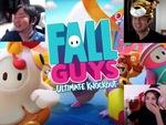 自分さえ生き残ればいい! エゴイストだらけの魔境ゲーム『Fall Guys』でガチバトル