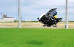 テトラ、「空飛ぶクルマ」の飛行動画を公開 JAXAとの共同研究も開始