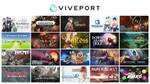 HTC、VRユーザー向け「VIVEPORT」日本語タイトル200本突破