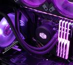 多種多様なパーツが美しく光る! ライトアップにこだわった魅せるゲーミングPC 「G-Master Luminous Z490 RGB」